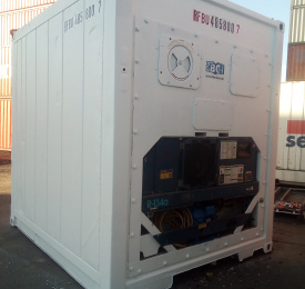 Kuhlcontainer Gebraucht Neu Kaufen Mieten In Hamburg