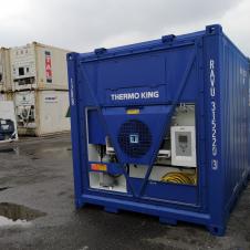 10 Fuß Container gebraucht kaufen