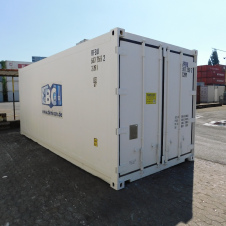 20 Fuß Container gebraucht kaufen