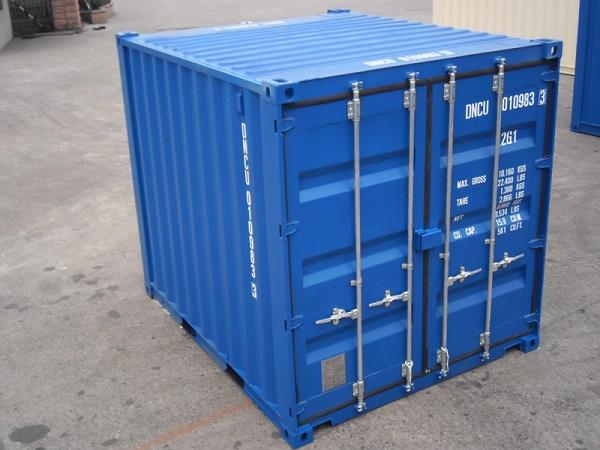 10 fu container gebraucht kaufen bimicon