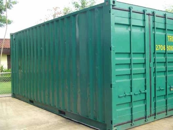 Container gebraucht finden und auswählen - Bimicon