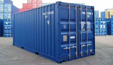 ISO-Container